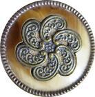 Antique Celluloid Buttons