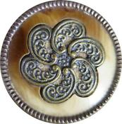 Antique Celluloid Buttons