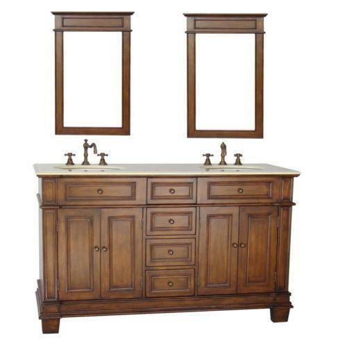 sink bathroom vanity 60 ebay 24974