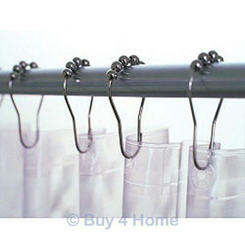 Curtain Ring Hooks | eBay