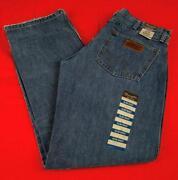 Mens Wrangler Retro Jeans