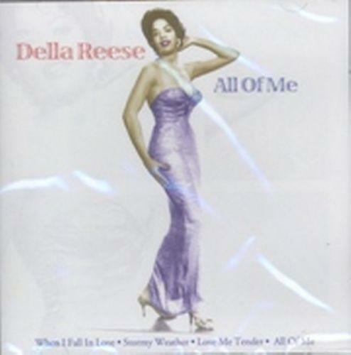 della reese singles discography Della reese : biography july 6, 1931 - releasing singles and several albums and della reese discography.