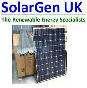 Sharp Solar Panel