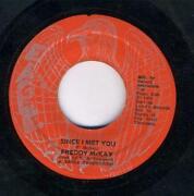 Freddie McKay