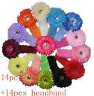 Baby Crochet Hat Lot