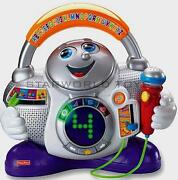 Fisher Price Karaoke