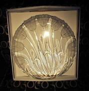 Crystal Platter