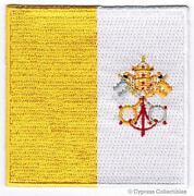 Catholic Patch
