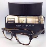 Oliver Peoples Denison Eyeglass Frames Ebay