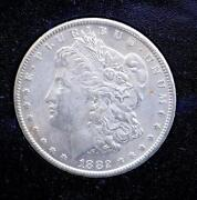 GSA Morgan Dollar
