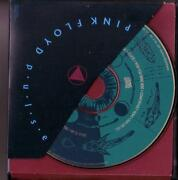 Pink Floyd Pulse CD