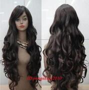 Heat Resistant Wig