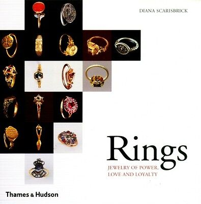 NEW Ancient Rings Egypt Greece Rome Medieval Byzantium Renaissance 455 ColorPix