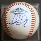 Miami Marlins Not Authenticated Original Sports Autographed Items
