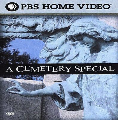 A Cemetery Special New Dvd