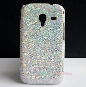 Samsung Galaxy Ace Glitter Cover