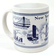 World Trade Center Mug
