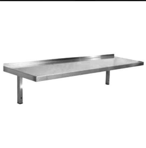 Kitchen Metal Wall Shelf: Stainless Steel Wall Shelf