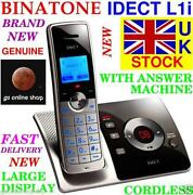 Large Cordless Phone