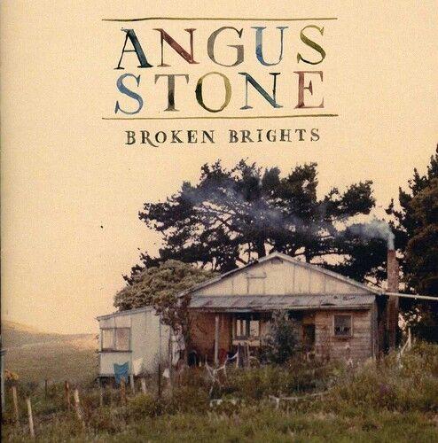 Angus Stone - Broken Brights [New CD]