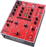 DJ Tech Mixer