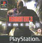 Resident Evil 3: Nemesis Video Games
