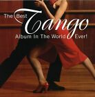 Tango Music CDs and DVDs
