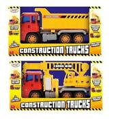 Toy Tipper Trucks