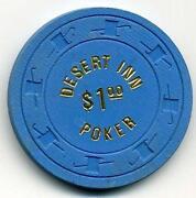 Desert Inn Casino Chips