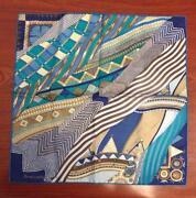 Hermes Handkerchief