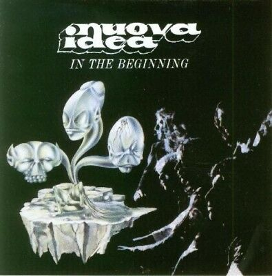 NUOVA IDEA - IN THE BEGINNING  CD NEW