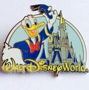 Disney World Lanyard