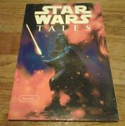 Star Wars Graphic Novel Lot