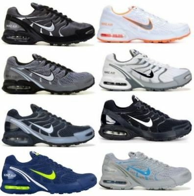 NIB Men's Nike Air Max Torch 4 IV Running Cross Training Shoes Reax Sneakers