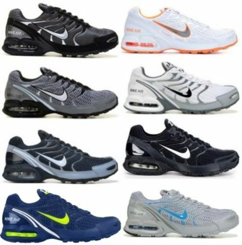 NIB Men's Nike Air Max Torch 4 IV Running Cross Training Shoes Reax Sneakers