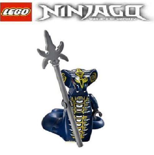 Lego ninjago snake figures ebay - Lego ninjago 6 ...