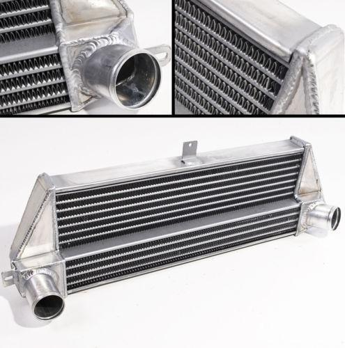 Electric Supercharger Bmw: Mini R56 Intercooler