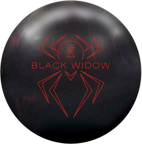 New Hammer Black Widow 2.0 Bowling Ball | 1st Quality 14#2oz Top 2.9oz Pin 2-3""