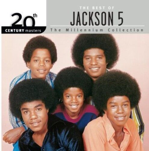 The Jackson 5 - 20th Century Masters: Collection [New CD]