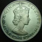1964 One Bermuda Crown