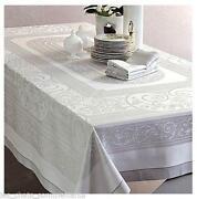 Garnier Thiebaut Tablecloth