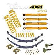 Landcruiser 79 Series Lift Kit