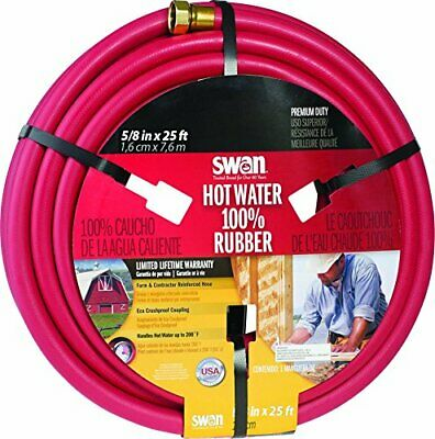 Swan LOHW58050CC/SNCHW58 Hot Water Hose, 8