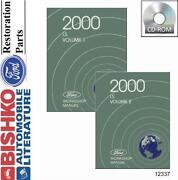 2000 Lincoln LS Manual