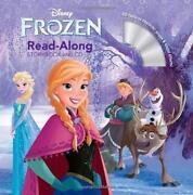 Disney Read Along CD