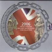 UK Uncirculated Coin