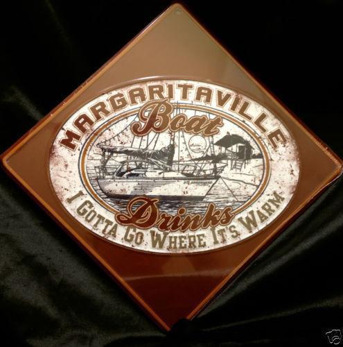 Margaritaville Sign Ebay