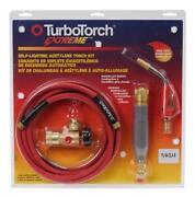 Turbo Torch Kit
