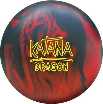 16lb Radical Katana Dragon Bowling Ball