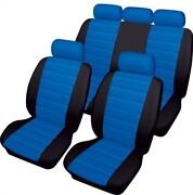Fiat Punto Seats
